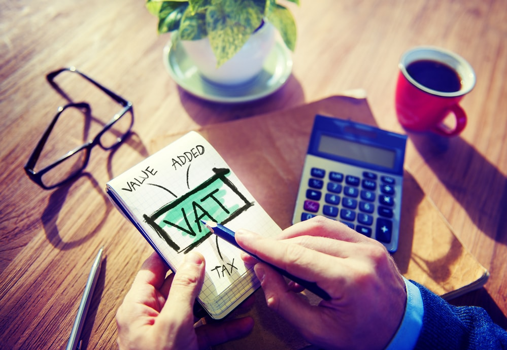 rejestracja do VAT